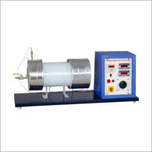 Metal Rod Thermal Conductivity