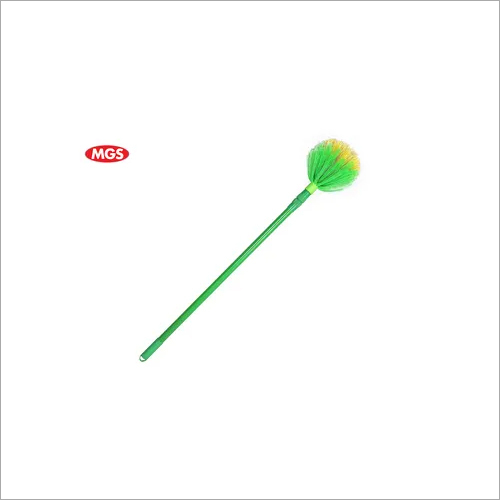 1.3 mtr Rod Ceiling Jala Cobweb Cleaning Broom