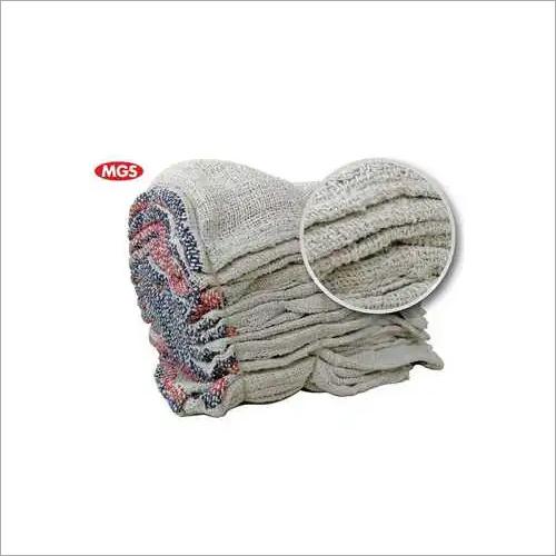 Cotton Floor Duster