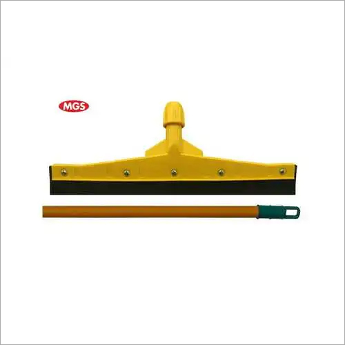 Powder Coated Metal Rod Unbreakable Wiper