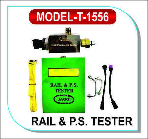CRDI Rail & P.S. Tester
