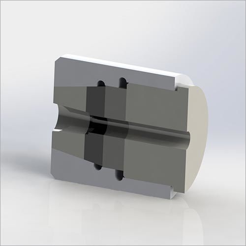 Tungsten Carbide Taper Roller Dies