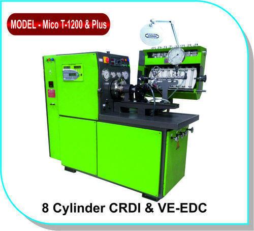 8 Cyl. CRDI & VE EDC Model- Mico T - 1200& Plus
