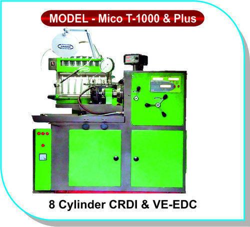 8 Cylender CRDI