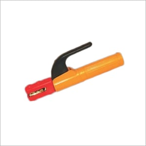 Fully Insulated Electrode Welding Holder