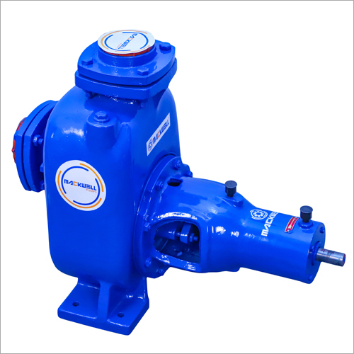 Electric Mud Pumps