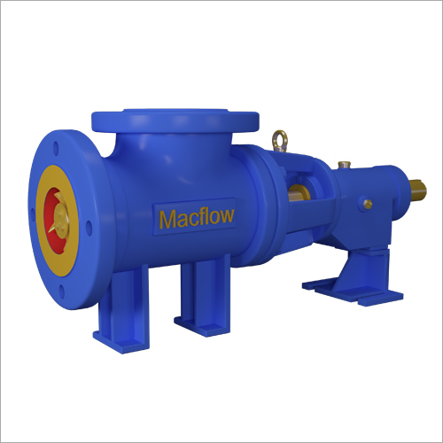Macflow Axial Flow Pump