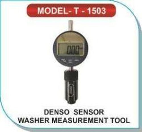 Denso Sensor Washer Gauge MODEL-T-1503
