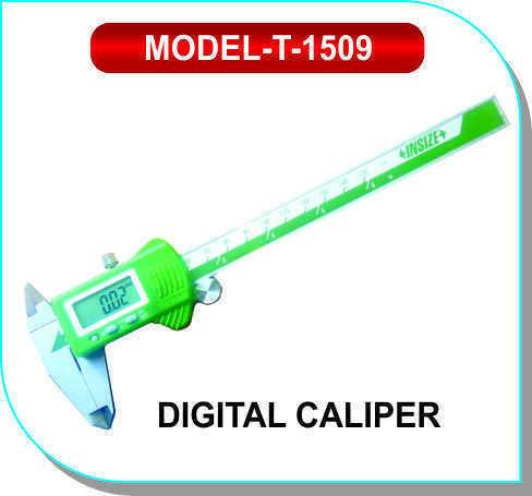 Digital Caliper Model- T- 1509