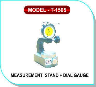 Measurement Stand Dial Gauge Model - T -1505