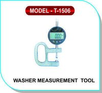 Washer Measurement Tool Model- T-1506