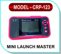 Mini Launch Master Scanner