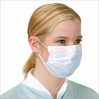 Hospital Disposable Face Mask