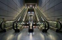 Passenger Escalator