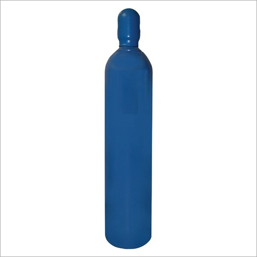 Liquid Argon Gas Cylinder
