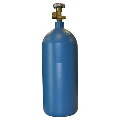Argon Gas Mild Steel Cylinder