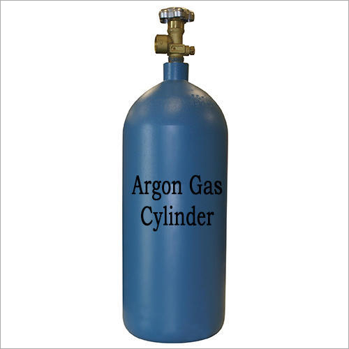 Argon Liquid Gas Cylinder