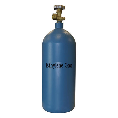 Ethylene Gas MS Cylinder