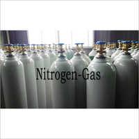 Nitrogen Gas MS Cylinder