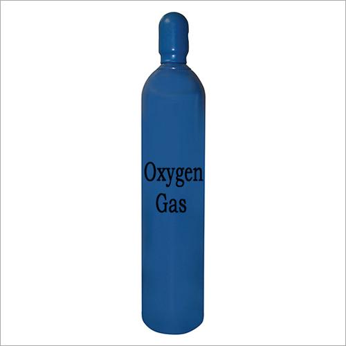 Oxygen Gas MS Cylinder