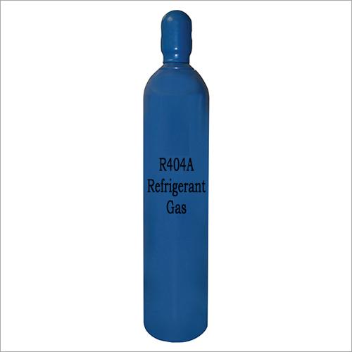 R404A Refrigerant Gas MS Cylinder