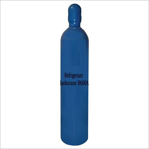 Refrigerant Gas Isobutane MS Cylinder