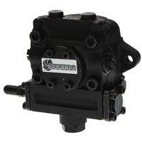Ecoflam Burner Oil Pump