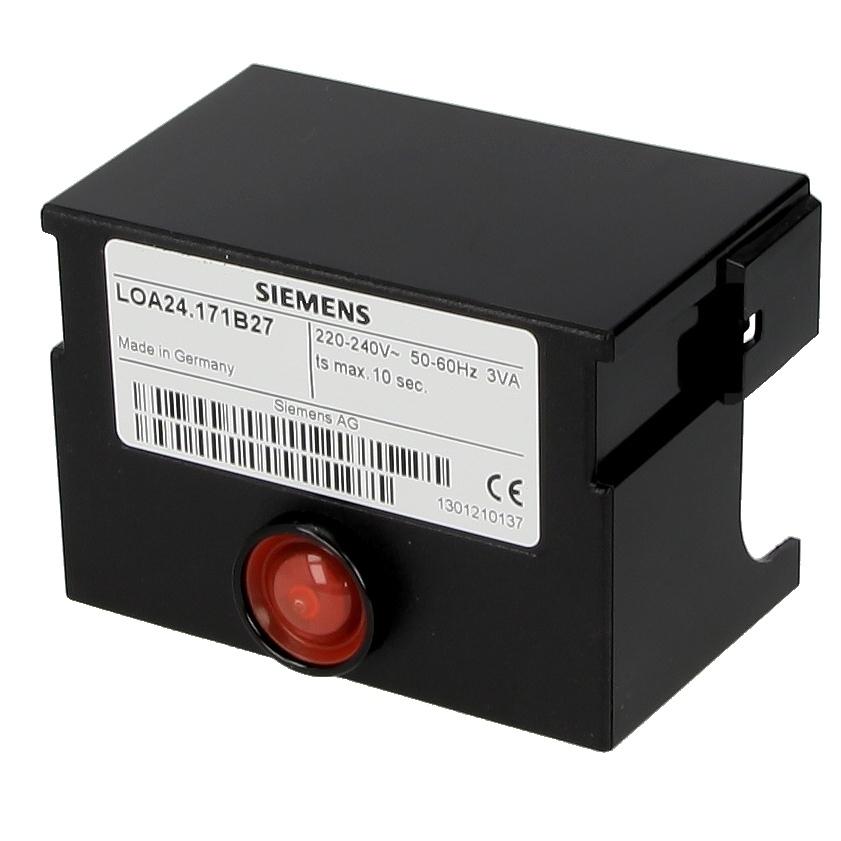 Siemens LOA24 Burner Controller