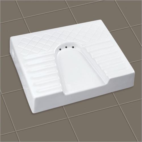 Squatting Urinal