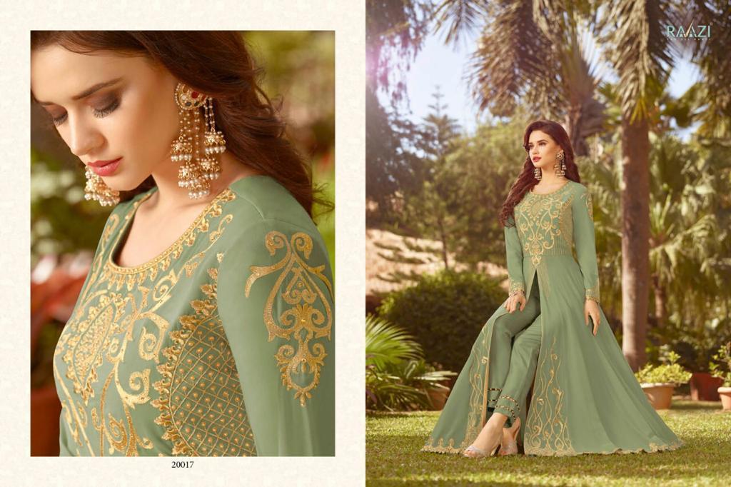 Ladies Anarkali Suit