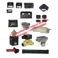 Bentone Burner Spare Parts
