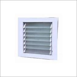 Upvc Ventilator Window Application: Commercial