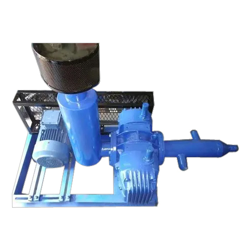 Water Cooled Roots Blower