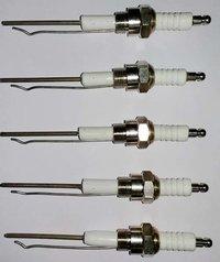 Bentone Burner Ignition Electrode