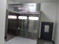 Dispensing Booth Unit