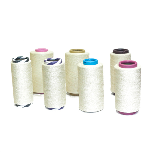 Cotton Yarn Spinning (Single and TFO)
