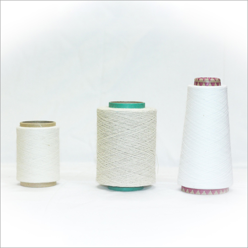 Recycled Yarn (Single and TFO)