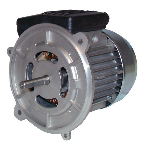 Ecoflam burner Pump, Motor, Fan