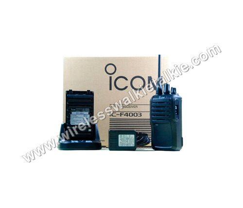 ICOM IC F-4003