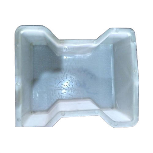 Plastic I Shape Paver Block Mould