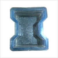 I Shape Rubber Paver Block Mould