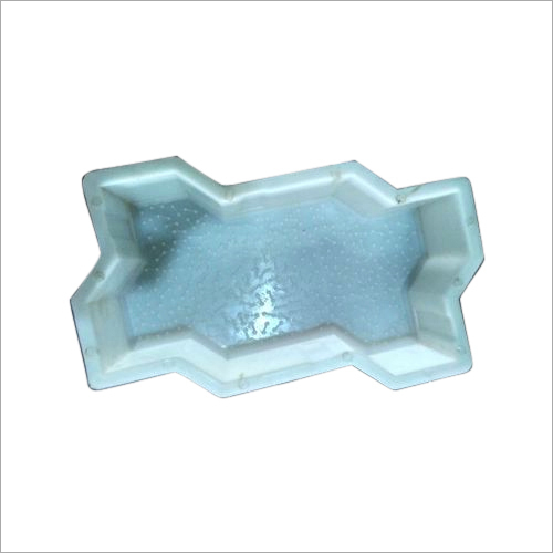 Plastic Unipaver Block Mould