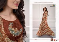 Stylish Anarkali Suit
