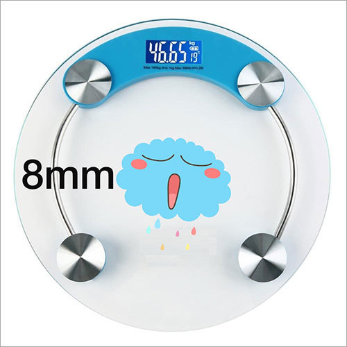 Round Body Weight Machine