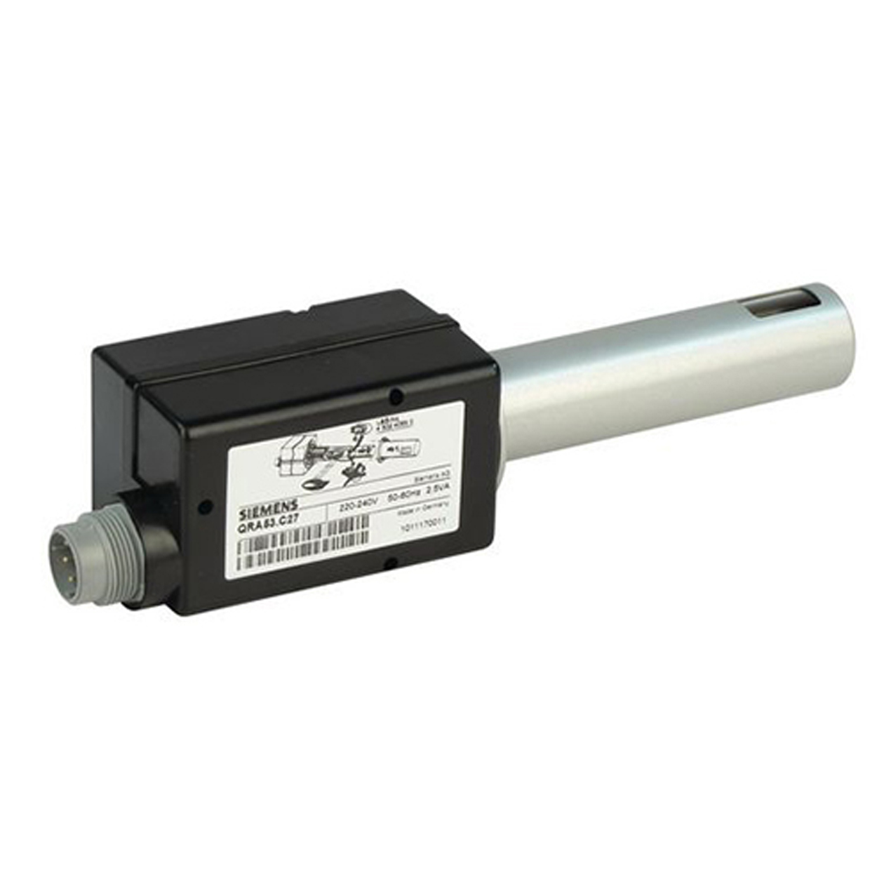 Siemens QRA53.C27 UV CELL