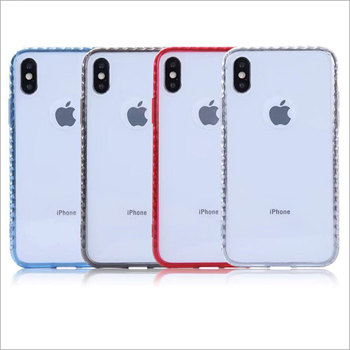 Transparent Mobile Back Covers