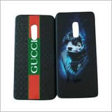 Plastic Printed Mobile Back Covers