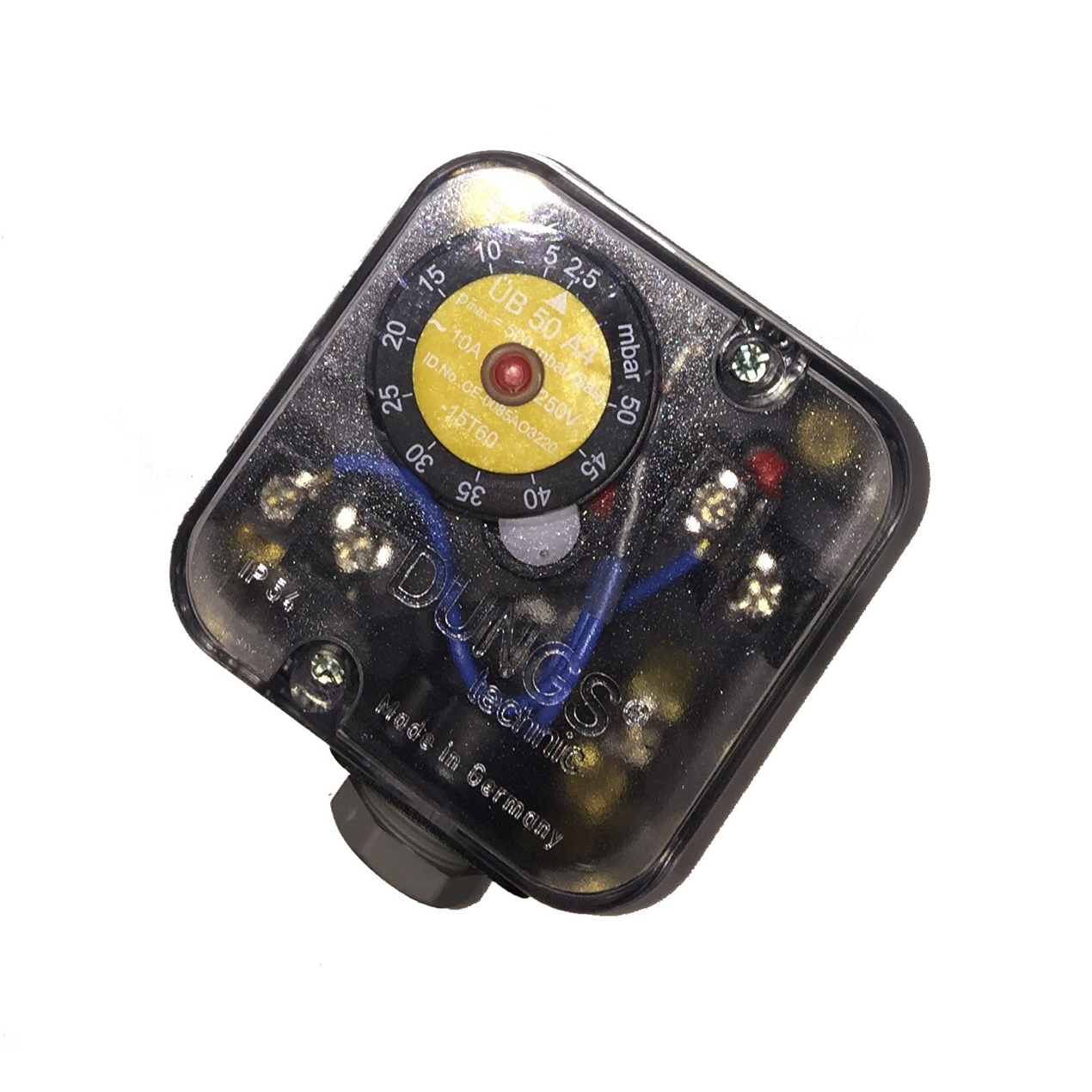 Dungs pressure switch UB 50 A4
