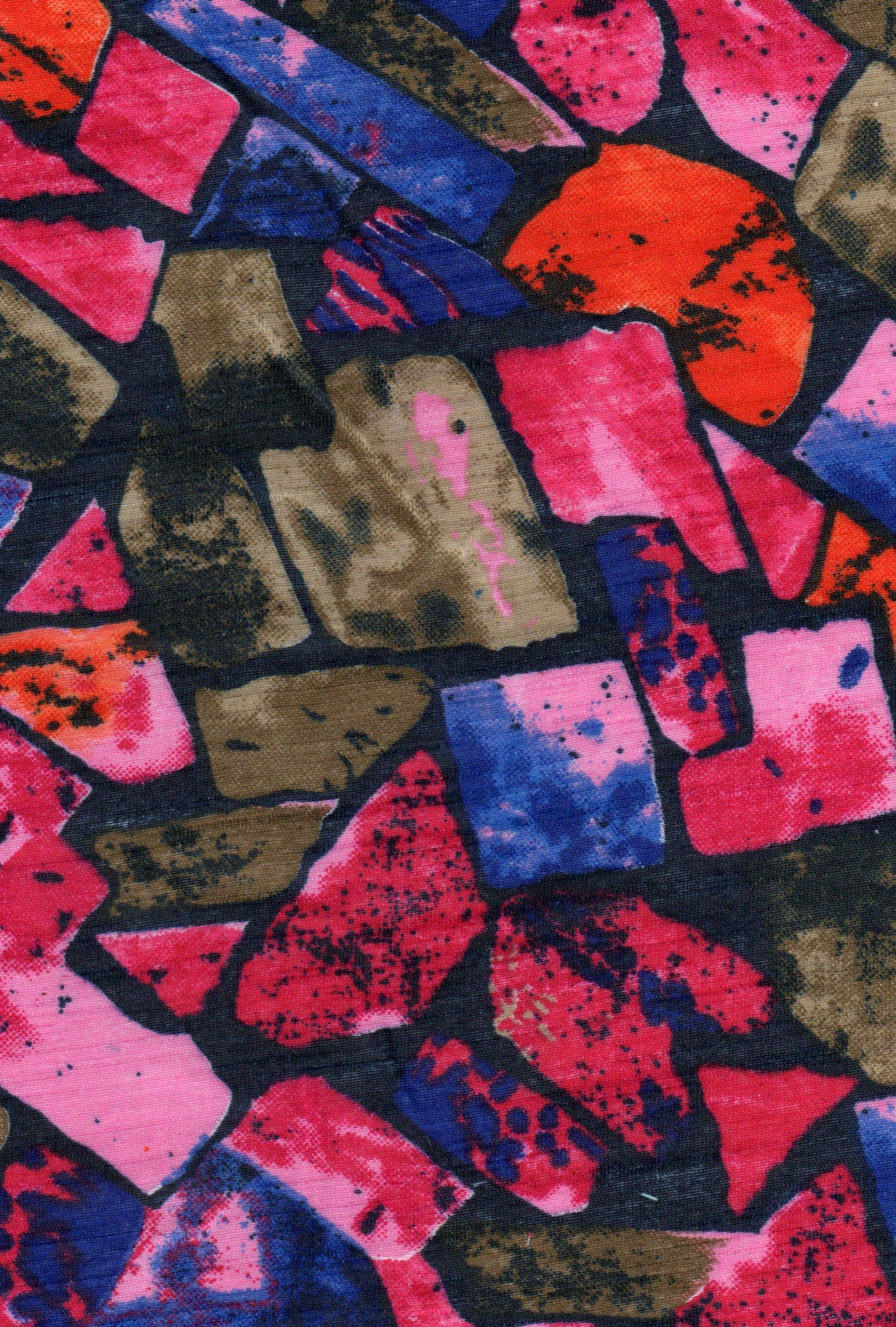 Banglori satin print fabrics