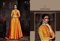 Trendy Anarkali Suit